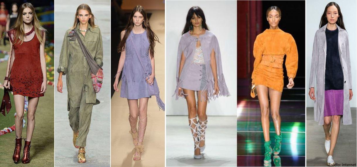 Fashion Week - ZAMSZ