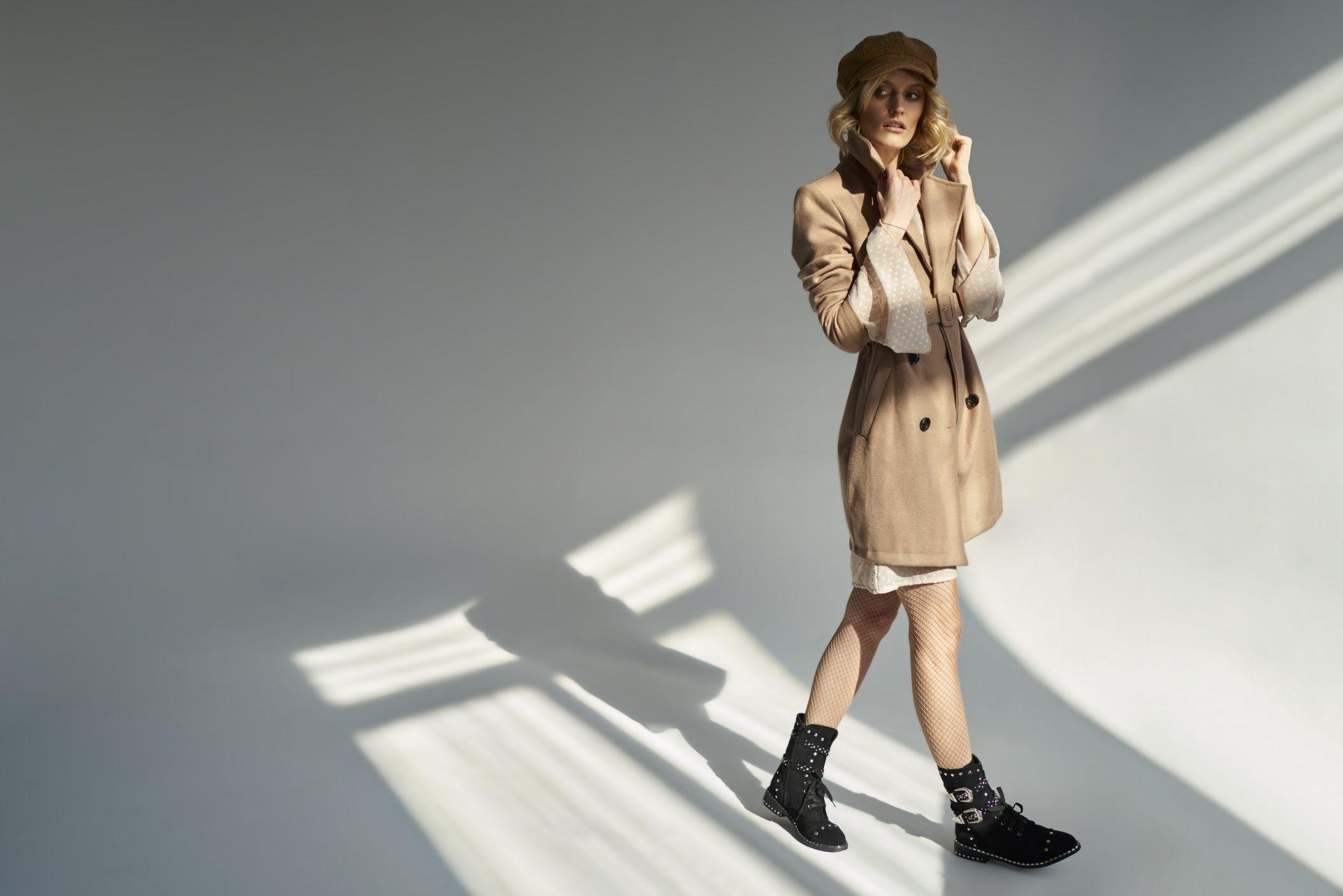Kaszkiet damski - jak nosić ten modny dodatek?
