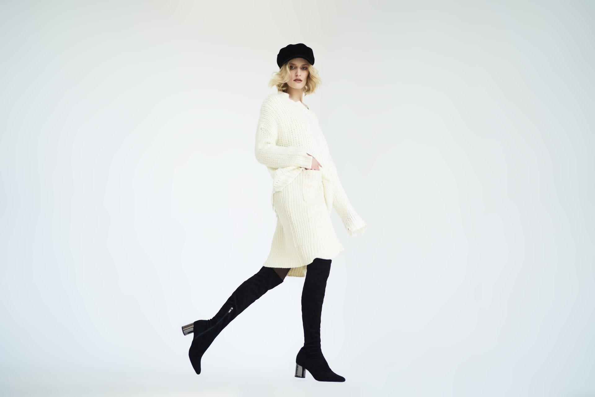Kaszkiet damski jak nosić