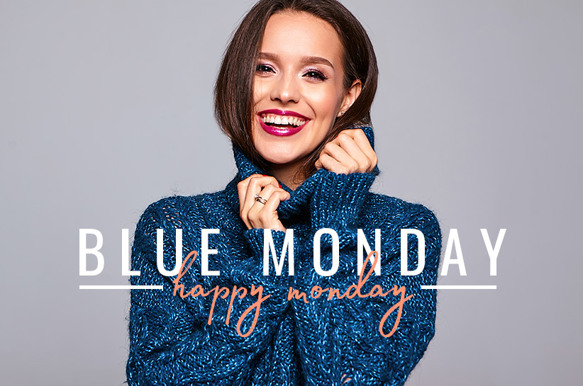 Blue Monday Renee