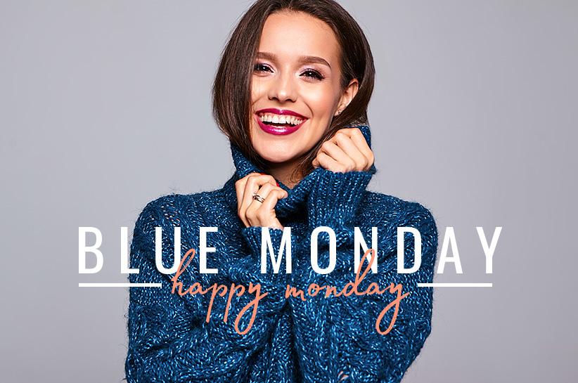 Blue Monday Renee