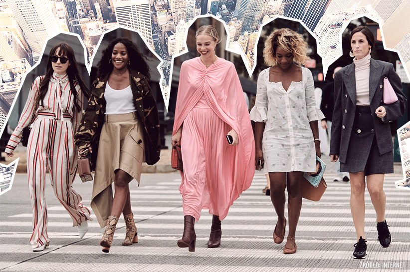 a0e0f5e48e248f Fashion week 2019 Street Style | Renee