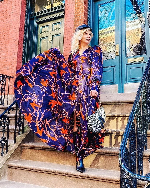 Fashion week 2019 Street Style