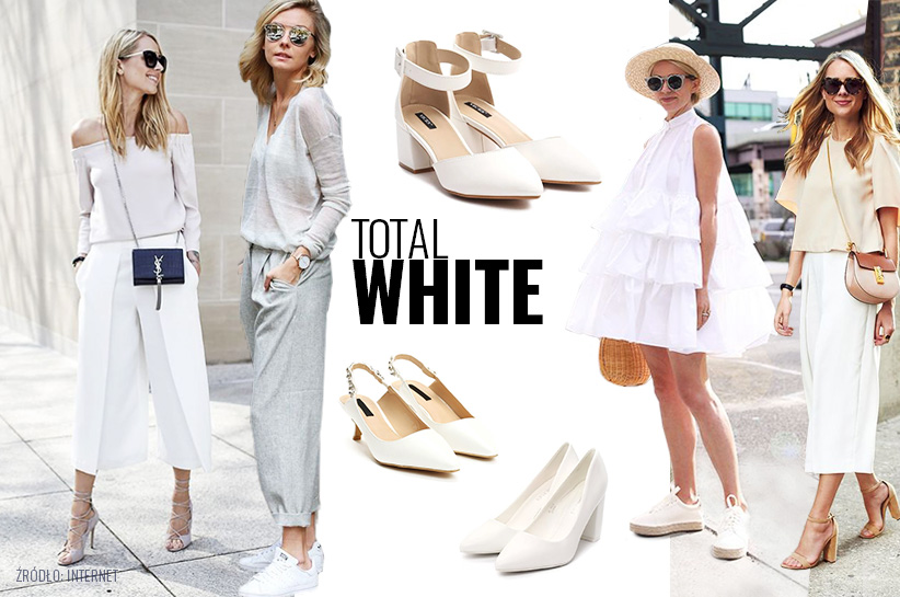 White look moda
