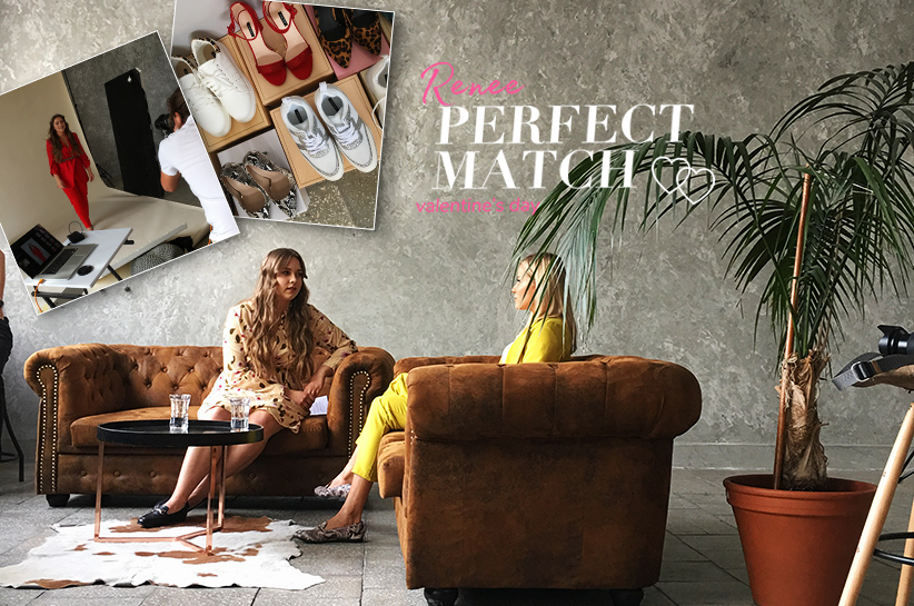 Renee Perfect Match