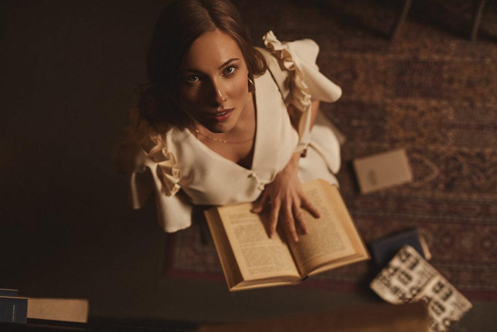Klaudia Szafrańska twarzą kampanii Renee Mood