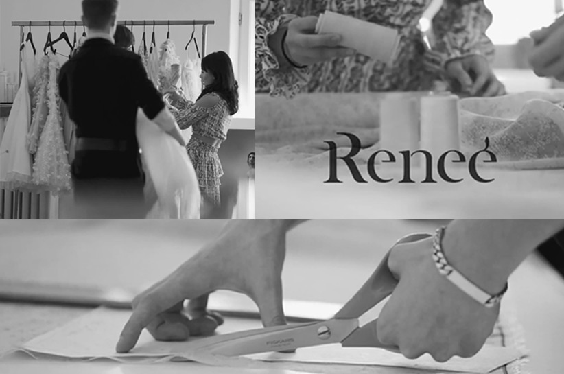 Renee projektanci