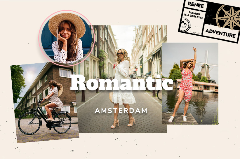 Amsterdam według Olivka_blog