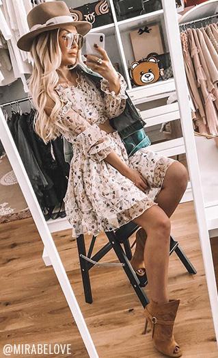 Sukienki, które wybrały Reneegirls