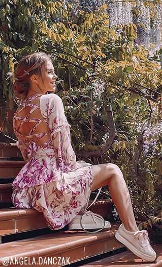 Reneegirls sukienki