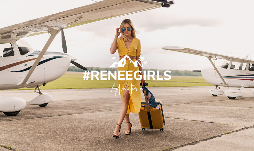 Reneegirls Adventure