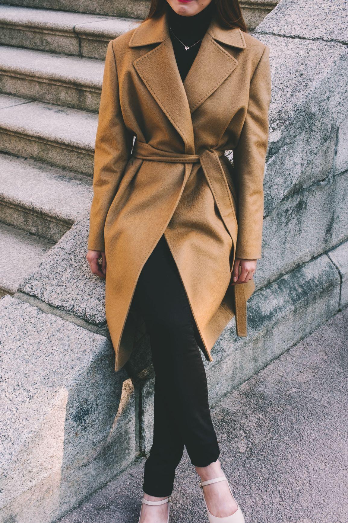 Jak dobrze przechowywać wełniany płaszcz