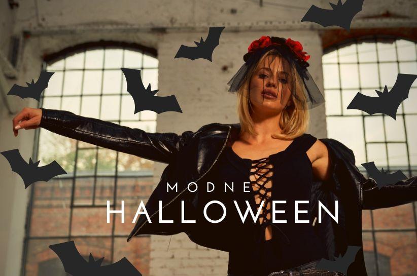Halloween modne