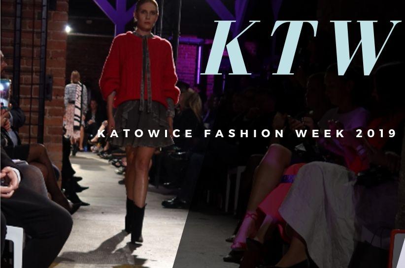 KTW Katowice Fashion Week 2019