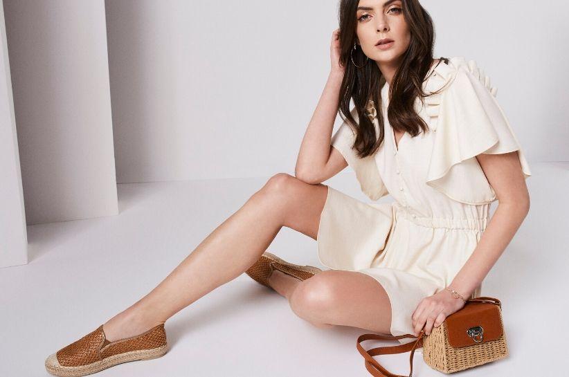 Letnie Sukienki Stylizacje Ktore Musisz Wyprobowac Sprawdz Trendy Na Lato 2020 Blog Renee