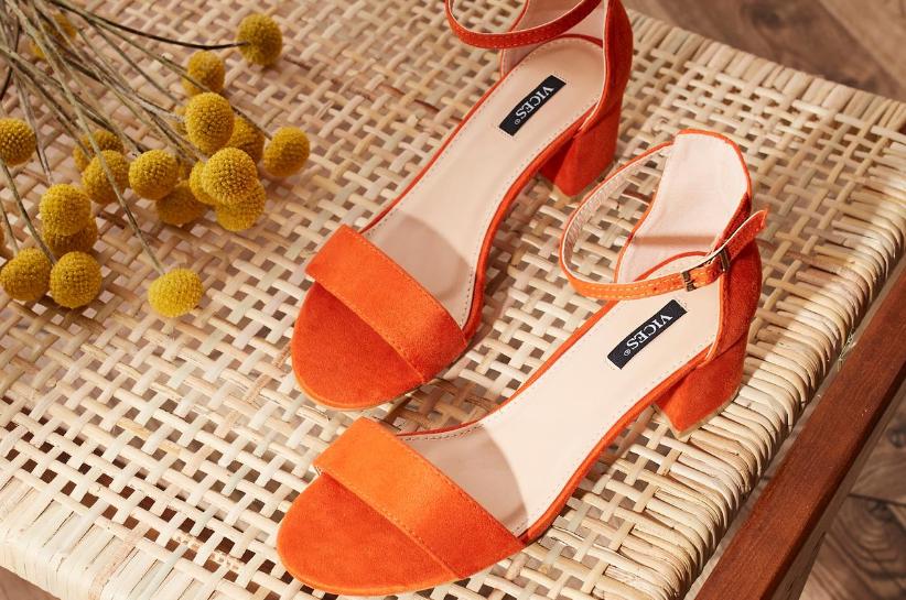 rude buty stylizacje