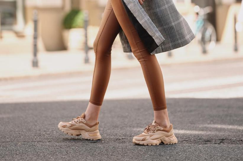 nowości jesień buty