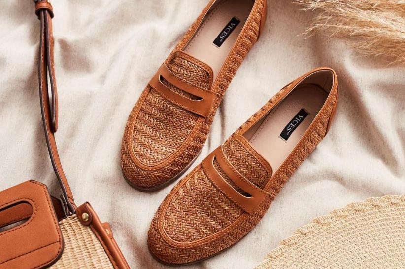 buty z plecionki stylizacje