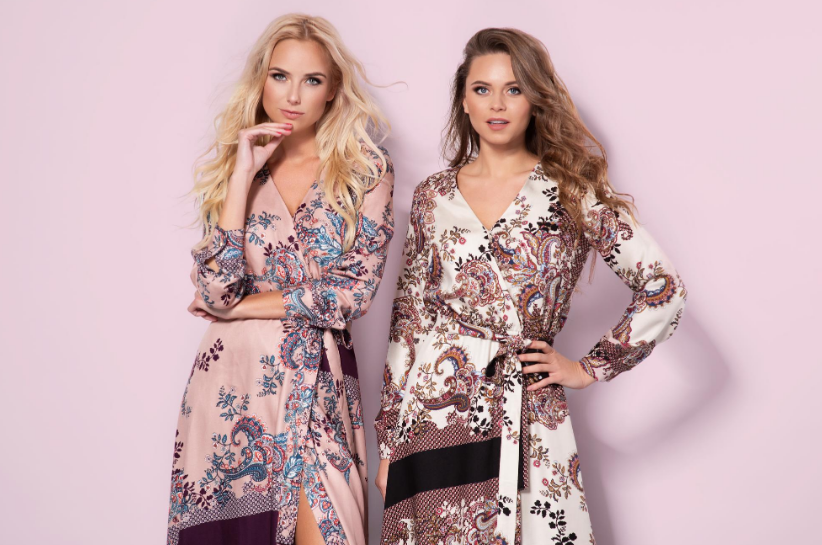 modne wzory sukienek 2020 21